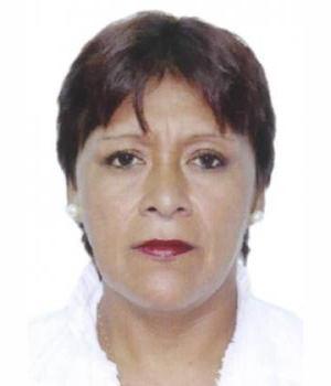 Candidato EMPERATRIZ OLIVIA SUAREZ CADILLO