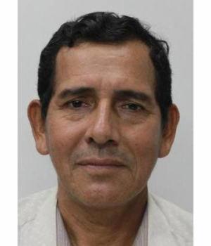 ENRIQUE ARMANDO VIZCARRA TINEDO