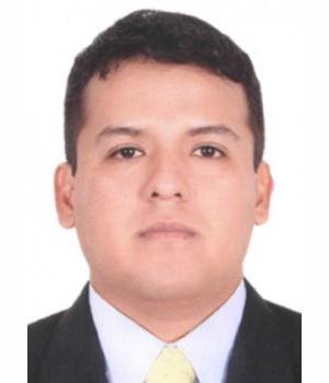 Candidato ERICK JESUS GUTIERREZ DEL AGUILA