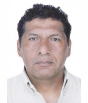 ERICO JAVIER RAMIREZ BARRETO