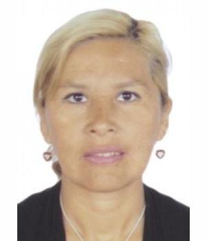 Candidato ERIKA CANDY RAMOS CRUZ