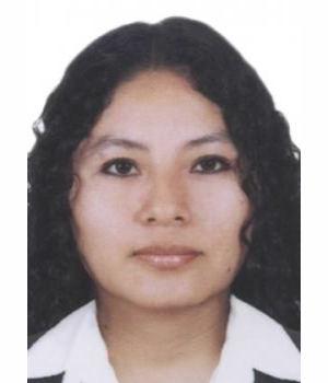 PERÚ - Etnografía, cultura, razas y mestizaje Foto-esther-stheph-coarita-ucharico
