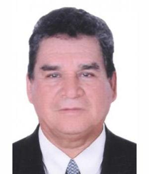 Candidato EULOGIO AMADO ROMERO RODRIGUEZ
