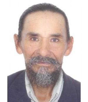 Candidato EUSEBIO NAVARRETE JIMENEZ