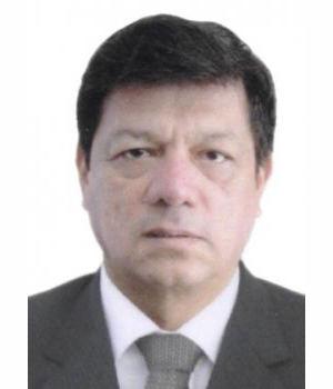 Candidato EVARISTO EFRAIN CASTILLO ASTE