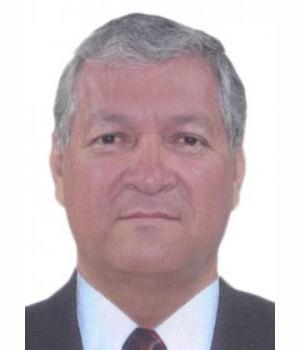 Candidato EWER PORTOCARRERO MERINO