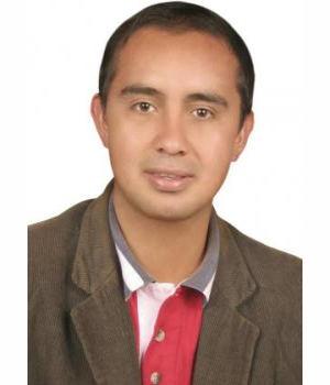 Candidato FABIAN KOKI NORIEGA BRITO