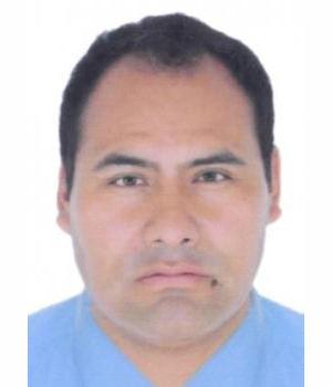 Candidato FELICIANO REYNALDO MENDOZA COSI