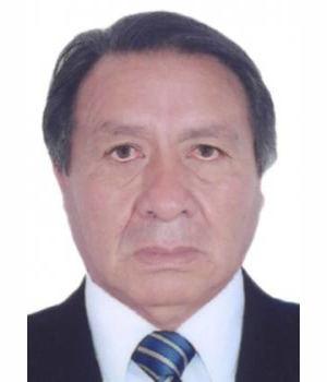 Candidato FELIPE ISAAC IPARRAGUIRRE ACUÑA