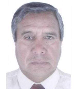 Candidato FELIX EDUARDO NAVARRO HERRERA