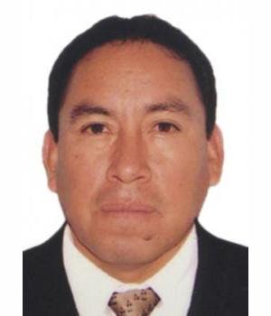 Candidato FELIX VASQUEZ ALVAREZ
