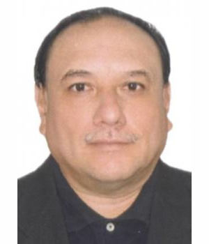 Candidato FERNANDO GRANDEZ VEINTEMILLA