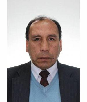 Candidato FERNANDO OCROS LEYVA
