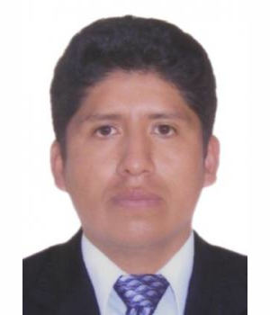 Candidato FIDEL NICOLAS GODOY