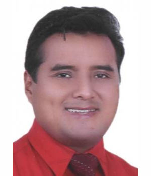 Candidato FORTUNATO JUAN RAMOS LAVADO