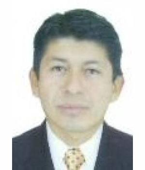 Candidato FRANCISCO VILLEGAS RONDOY