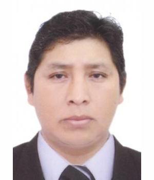 Candidato FRANKLIN VILLARRUEL ALVAREZ