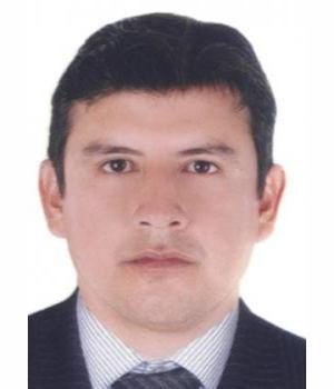 Candidato FRANZ DOLMOS CAMPOS
