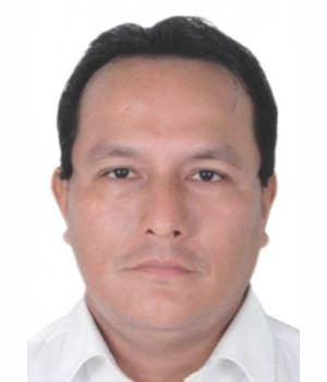 Candidato FREDY CHAVEZ BAZAN