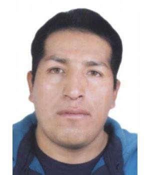 FREDY EDWIN COPAJA MAQUERA