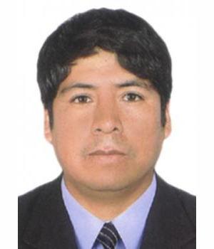 FREDY MAURO QUICO QUINUA