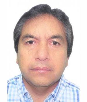 Candidato GABRIEL PEREGRIN MEJIA DUCLOS