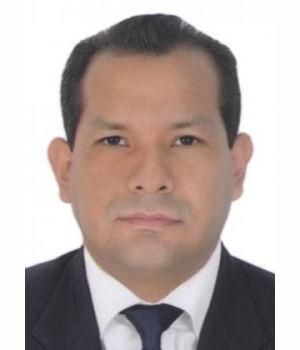 Candidato GEANMARCO ANTONIO QUEZADA CASTRO