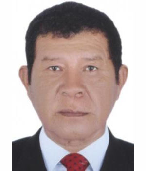 Candidato GERARDO AGUSTIN PASTOR PEREA