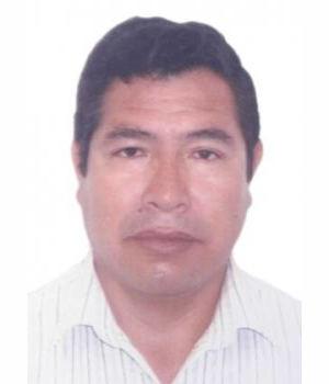 GILMER ANANIAS FERNANDEZ ROJAS