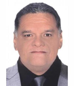 Candidato GINO AQUILES FERRARI NAVARRO