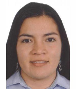 Candidato GLEISY ELENI LOPEZ BARDALES
