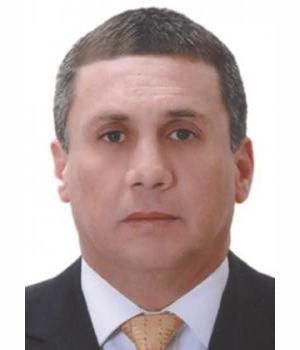 Candidato GONZALO ANTONIO MARTIN GAMBIRAZIO MARQUINA