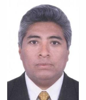Candidato GROVER FELIPE SANTOYO CCALLOHUARI