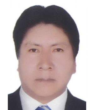 Candidato GROVER LUCIO VASQUEZ SALAZAR
