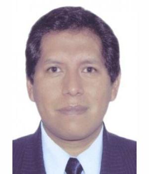 Candidato GUIDO CHAHUAYLLA MALDONADO