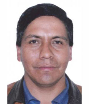 Candidato GUILLERMO GAMBOA ACUÑA