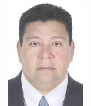 Candidato HANS JHERY MOORE GUTIERREZ