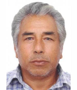 Candidato HECTOR HUGO MALDONADO COLONIA