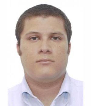 Candidato HEINZ CHRISTIAN JUNGBLUTH GANOZA