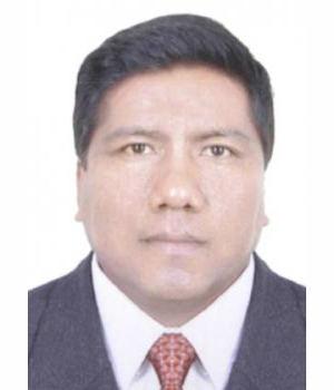 Candidato HENRRY ARTURO VALDIVIA SOLORZANO