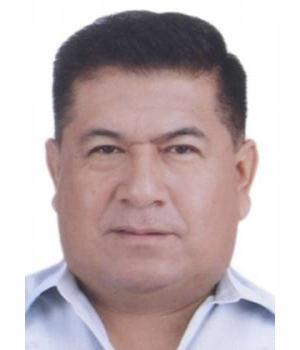 Candidato HENRY ORLANDO GRADOS MENDEZ