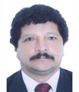 Candidato HERBERT LUNA FERNANDEZ
