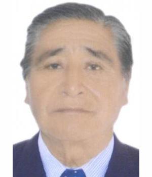 Candidato HERCULANO CALERO DURAND