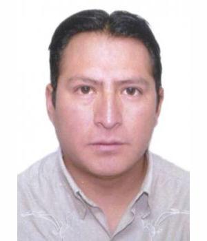 Candidato HERLESS LAUREANO MAURICIO