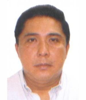 HERNAN JOSE MARTIN RIOS PINEDO