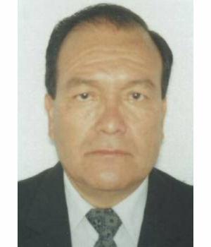 Candidato HERNANDO VENUS MANTILLA RODRIGUEZ
