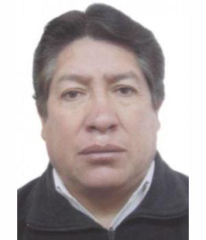 Candidato HILARIO MELQUIADES VALENZUELA QUINTASI