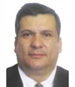 Candidato HUGO ALDO OBANDO PIMENTEL