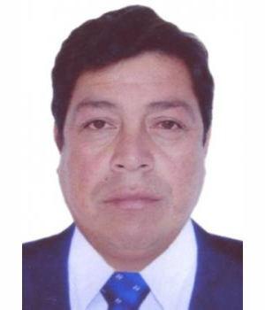 ISMAEL HUAYAMA NEIRA