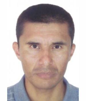Candidato IVAN JOEL CHANG DEL ARROYO